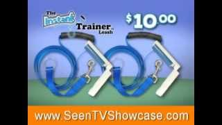 Instant Trainer Dog Leash - Www.seentvshowcase.com