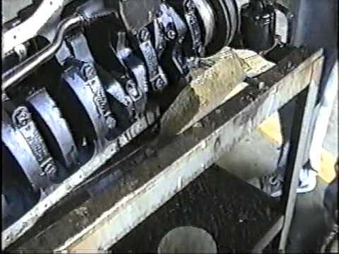 Reparacion de un motor de 6 cil.Chevrolet de LEAL 93-96 TOPOLOBAMPO ... b5ed4db217f3e