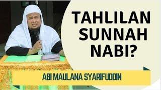 Wahabi Tak Berkutik Di Hadapan Ustadz Aswaja Abi Maulana Syarifuddin MP3