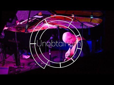 Concert Unobtainum at Blue Note Poznań (live)