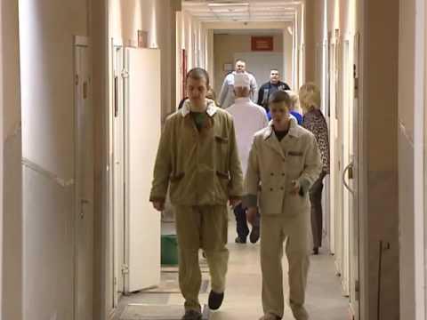 Североморский госпиталь отметил 80 летний юбилей