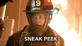 """Station 19 1x10 Sneak Peek """"Not Your Hero"""" (HD) Season 1 Episode 10 Sneak Peek Season Finale"""