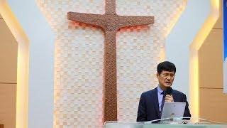 2016.10.16 인천방주교회 주일설교 박보영 목사(죽은자들 가운데서 일어나라)