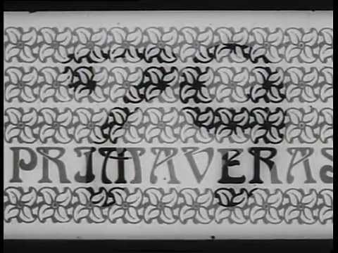 79 primaveras is listed (or ranked) 13 on the list List of All Movies Released in 1969
