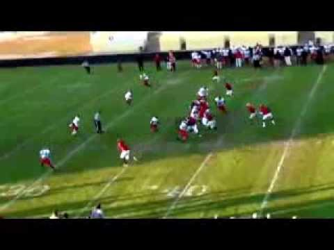 Max Emfinger All-American Bowl 2014