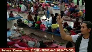 Download Lagu Bencana Alam Paling Sedih Bikin Nangis Bersama Relawan TIDAR ERME