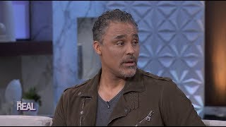 Why Rick Fox Thinks The NFL Should Take Two Knees