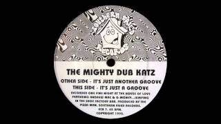 Mighty Dub Katz - It