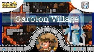 [~Skadi~] #18 Garoton Village - Diggy