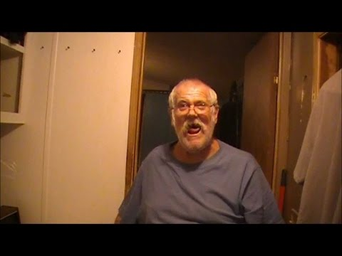 The Angry Grandpa Movie