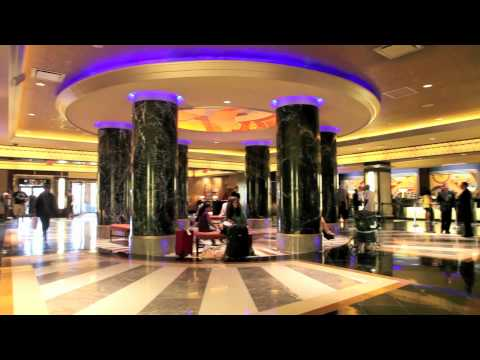 The All New Resorts Casino Hotel