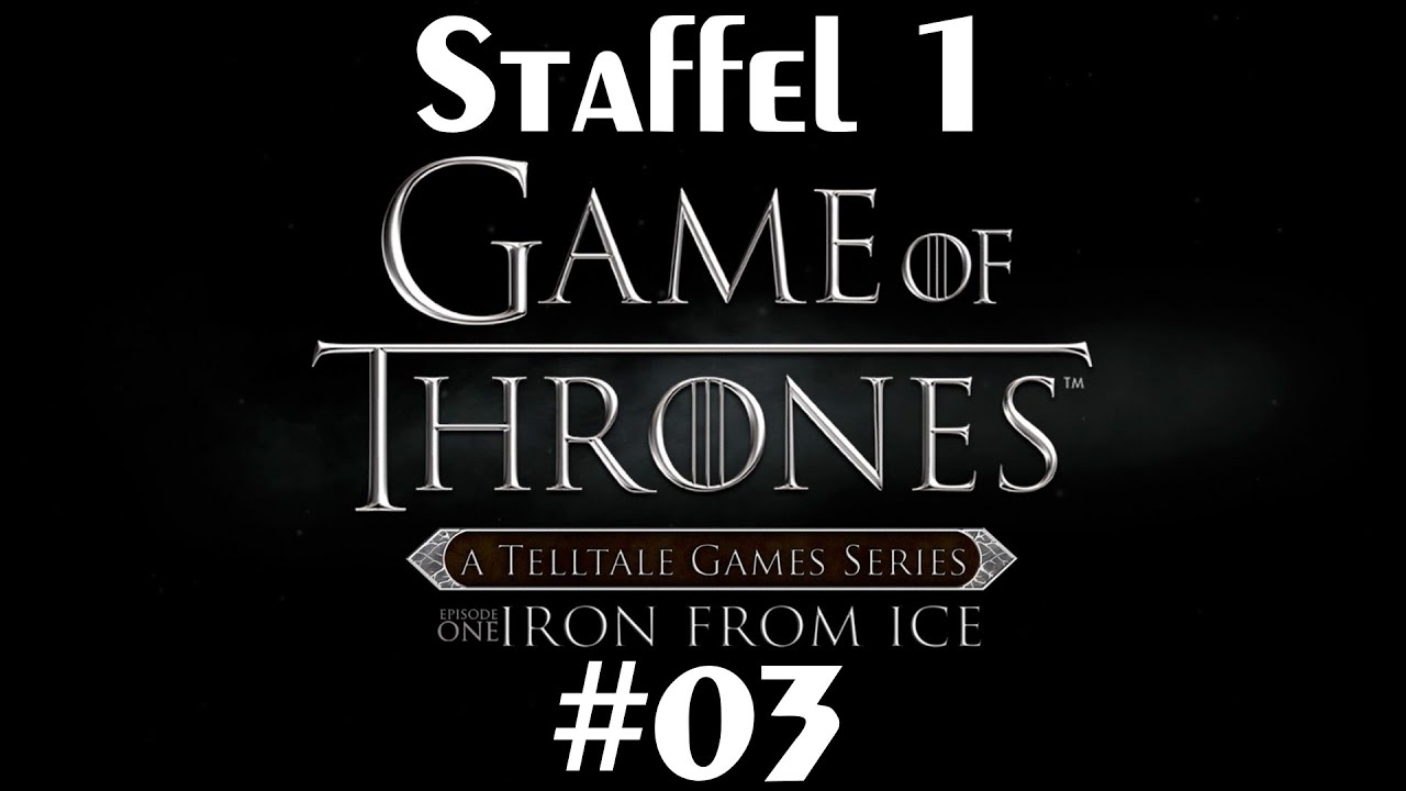 game of thrones staffel 1 ansehen