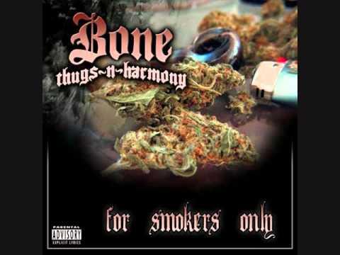 Bone Thugs n Harmony - Riding High