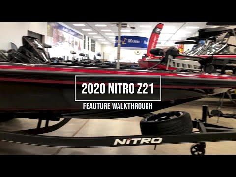 2020-nitro-z21-pro-feature-walkthrough