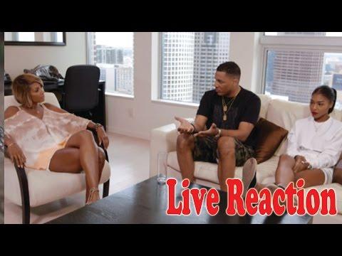 #LHHHollywood Love & Hip Hop Season 2 Episode 9 Amber VS Milan