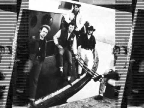 Crazy Cavan & The Rhythm Rockers - Betty Lou (Rockabilly)