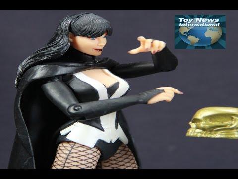 DC Collectibles DC Comics The New 52 Justice League Dark Zatanna figurine