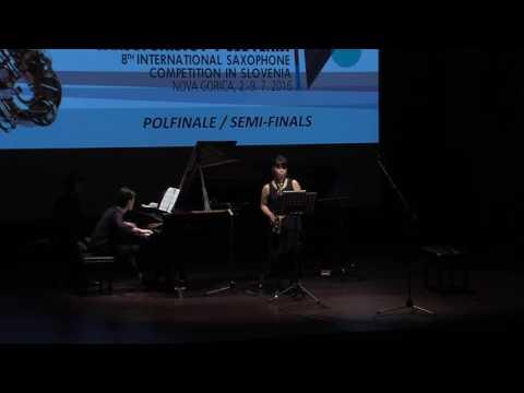 SEMIFINAL Round – Yumeko Miura (JP)