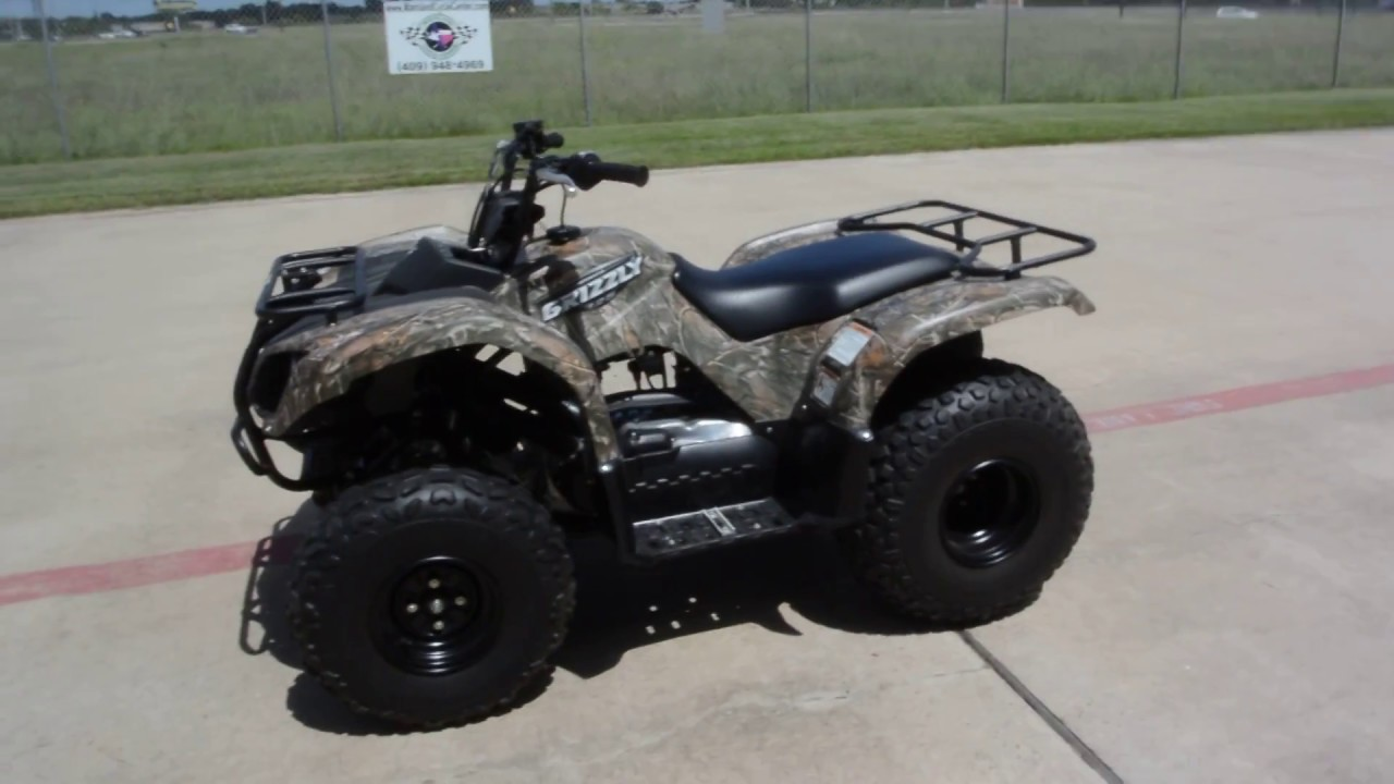 2299 2008 yamaha grizzly 125 camo for sale overview and review 2299 2008 yamaha grizzly 125 camo for sale overview and review publicscrutiny Gallery