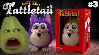 Pear FORCED to Play - Tattletail #3: Mama Wants to Play