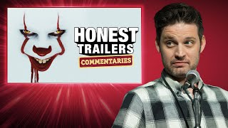 Honest Trailers Commentary | It Chapter Two