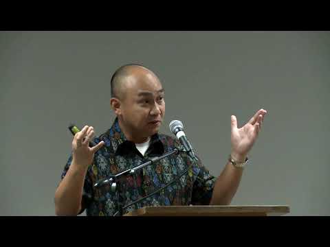 Charter Change: Ateneo School of Government Dean Ronald Mendoza
