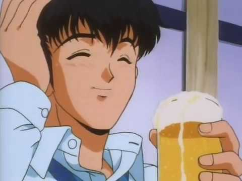 桜通信 第04話 「誘惑のラブ ホテル」 [Sakura Diaries 1997]