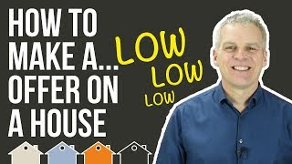 How To make An Offer On A House | Investment Property | How To Negotiate In Today