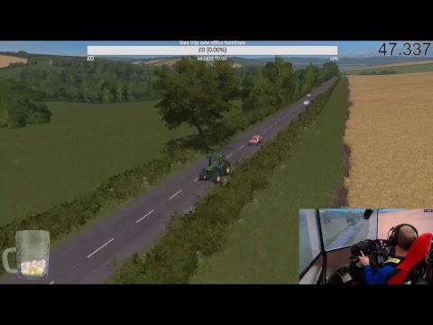 farming simulator 2017 oakfield farm first look