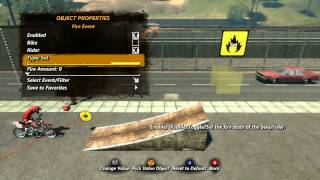 Trials Evolution - Editor Tutorial #22 - Bike & Rider Events