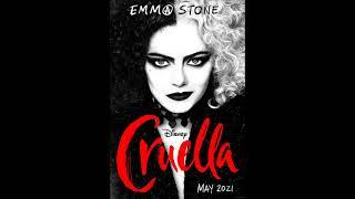 Nina Simone - Feeling Good   Cruella OST