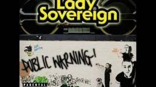 """Lady Sovereign """"A little bit of shhh"""" + Lyrics"""