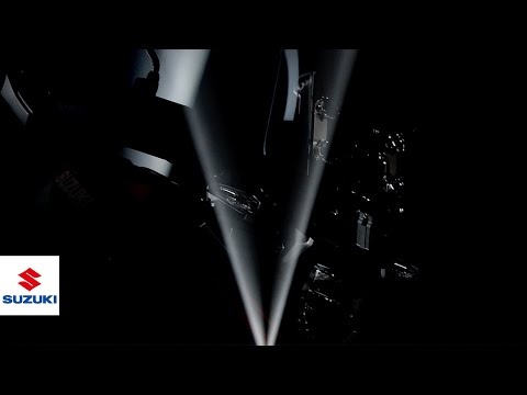 EICMA teaser Phase 2 | Suzuki