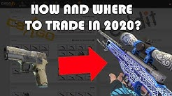 HOW and WHERE to TRADE in 2020?