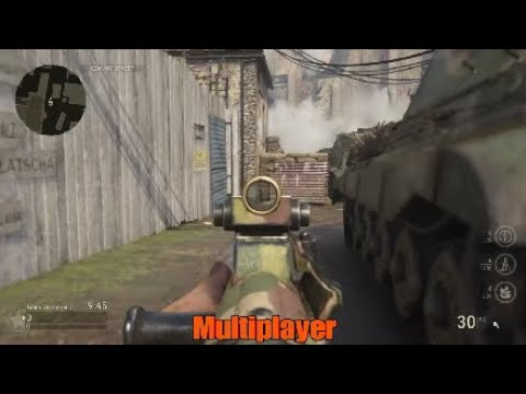 Call of Duty WW2 || # AIMASSIST + Link [CronusMax, PS4/XBOX/PC]