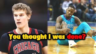 These 6 NBA Players Are Proving The Doubters Wrong
