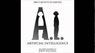 Artifical Intelligence - The Moon Rising