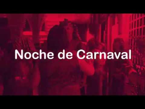 Conoces el famoso carnaval de Nuestros Findes?
