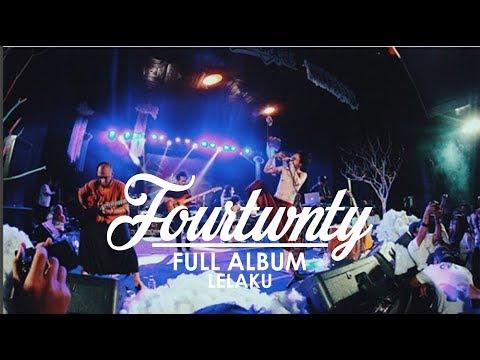 Fourtwnty - Full Album Lelaku