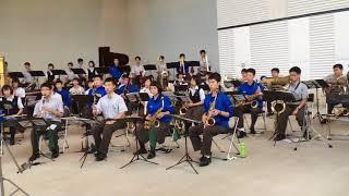 ニルヴァーナ/八木澤教司 作曲 ◾️NIRVANA/Music by Satoshi YAGISAWA ...