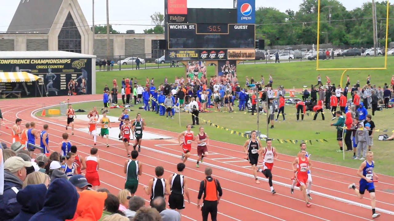 arkansas 1a state track meet