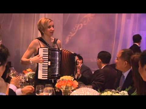 Nicole renaud jardin d 39 hiver dinner gala martell new york youtube - Youtube jardin d hiver ...