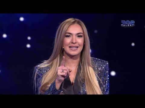 Top Talent 3 – 7 Shkurt 2020 – Faza e parë - Pjesa 1