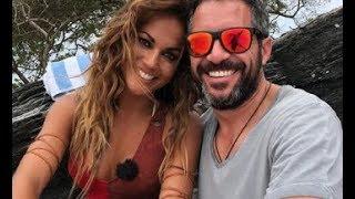 Lara Álvarez, enamorada de Edu Blanco: sus primeras fotos juntos
