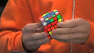 5x5 rubik s cube former world record single 51 31 former world record average 57 64