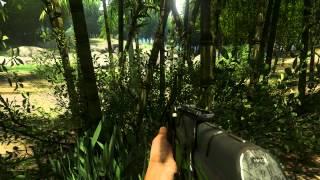 Прохождение Far Cry 3 с Карном. Часть 2