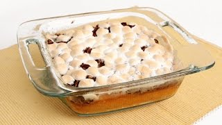 Sweet Potato Casserole Recipe - Laura Vitale - Laura in the Kitchen Episode 840