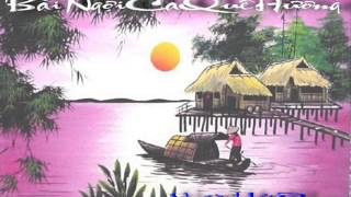Bài Ngợi Ca Quê Hương - Quang Thanh