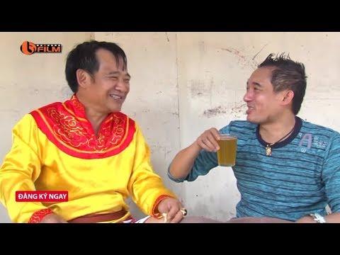 Kế Hoạch Tán Gái | Phim Hài Tết Chiến Thắng, Quang Tèo Mới Nhất 2018