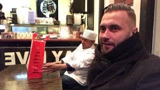 Kosher Sushi Spot MARKETING STRATEGY- S2:E4 of Chronicles of a Laptop Warrior